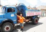 Eunápolis: Rosa Neto receberá equipe de Combate a Dengue nesta sexta-feira (28)